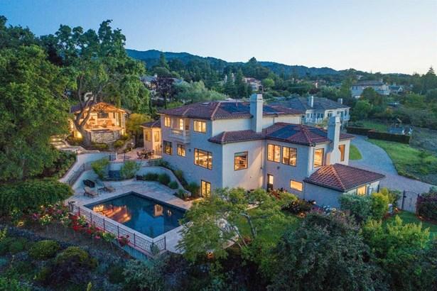 24040 Oak Knoll Circle, Los Altos Hills, CA - USA (photo 1)