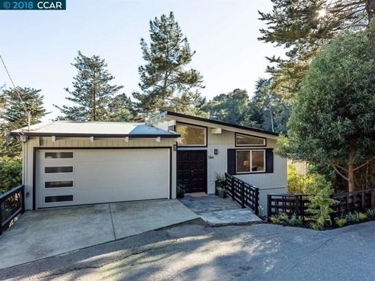 7266 Homewood Drive, Oakland, CA - USA (photo 1)