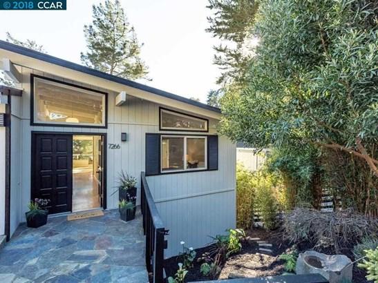 7266 Homewood Drive, Oakland, CA - USA (photo 2)