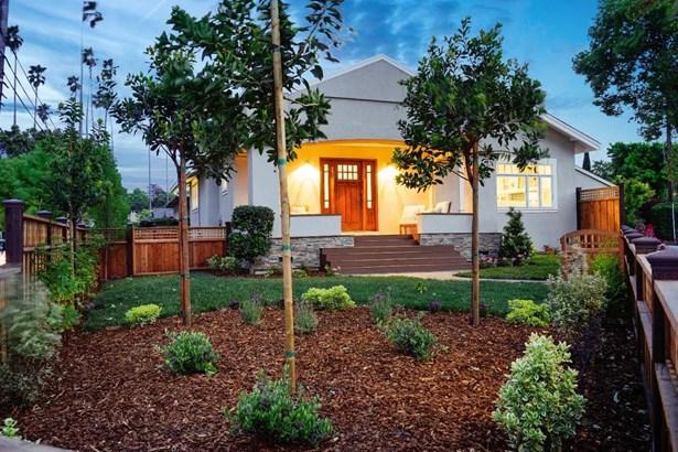 1501 Cypress Avenue, Burlingame, CA - USA (photo 1)