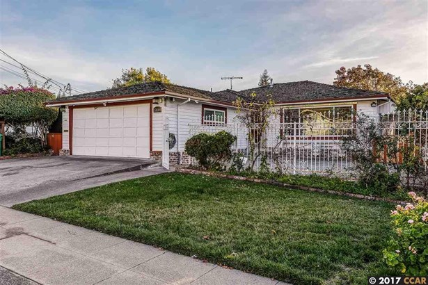13669 School St, San Leandro, CA - USA (photo 1)