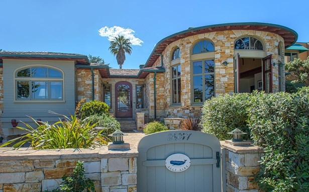 26077 Scenic Road, Carmel, CA - USA (photo 3)