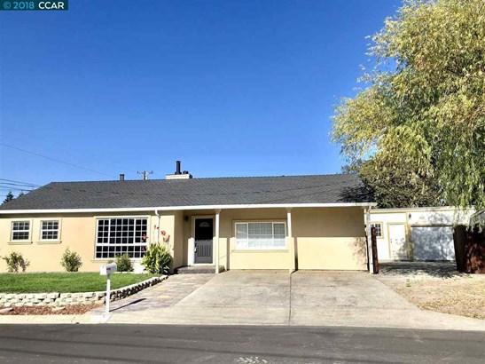 1032 Orange St, Concord, CA - USA (photo 1)