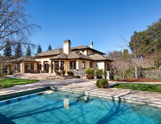 180 Magnolia Drive, Atherton, CA - USA (photo 2)