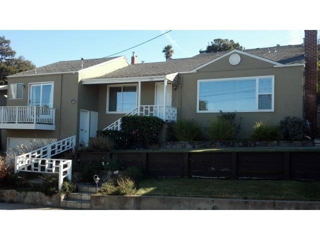 271 West 40th Avenue, San Mateo, CA - USA (photo 1)