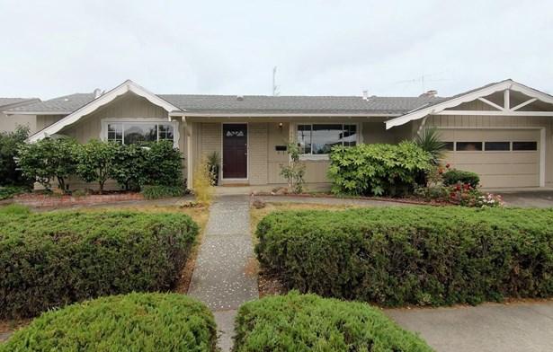 10490 Davison Avenue, Cupertino, CA - USA (photo 2)
