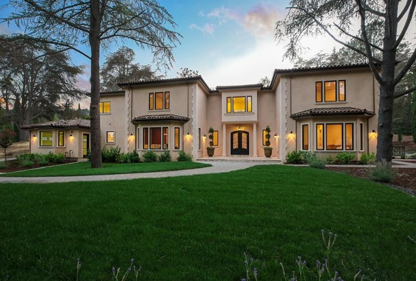 12501 Zappettini Court, Los Altos Hills, CA - USA (photo 1)