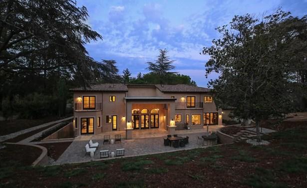 12501 Zappettini Court, Los Altos Hills, CA - USA (photo 3)