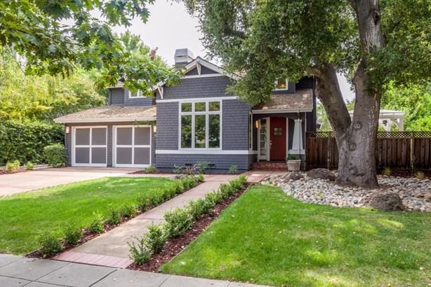180 Hanna Way, Menlo Park, CA - USA (photo 1)