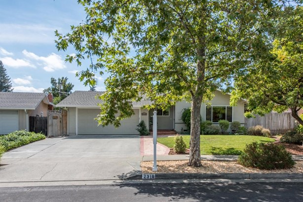 2318 Maximilian Drive, Campbell, CA - USA (photo 1)