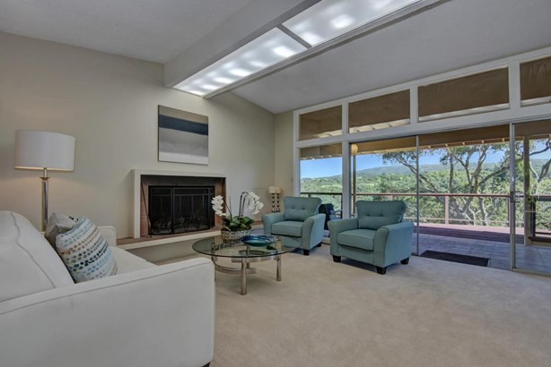 180 Bear Gulch Drive, Portola Valley, CA - USA (photo 2)