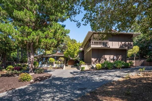 35 Marialinda Court, Hillsborough, CA - USA (photo 2)
