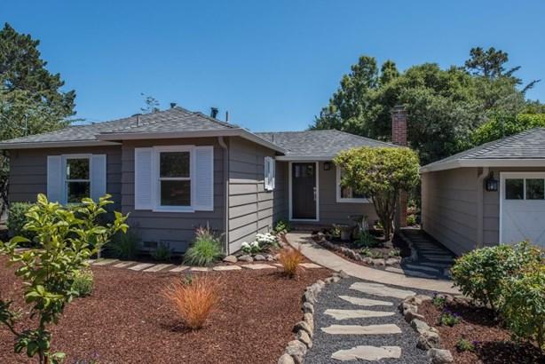 3466 Trevis Way, Carmel, CA - USA (photo 1)
