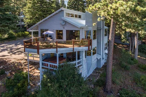 1122 Clearview Court, Tahoe City, CA - USA (photo 2)