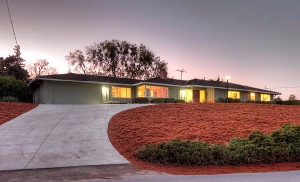1486 Country Club Drive, Los Altos, CA - USA (photo 2)