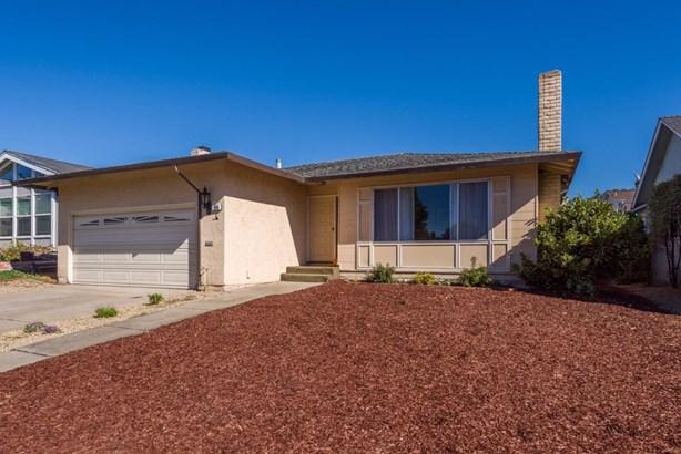 960 Sonora, El Granada, CA - USA (photo 1)