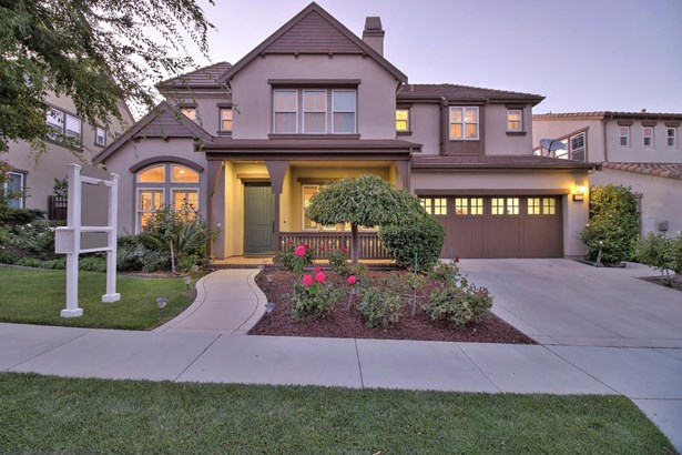 6658 Broadacres Drive, San Jose, CA - USA (photo 1)
