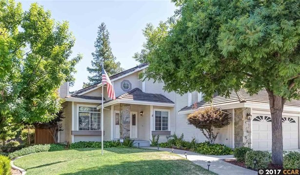 3189 Salisbury Ct, Livermore, CA - USA (photo 1)