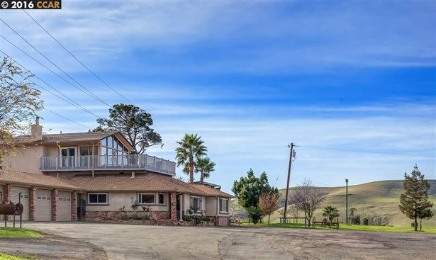 5518 Pine Hollow Rd, Concord, CA - USA (photo 1)