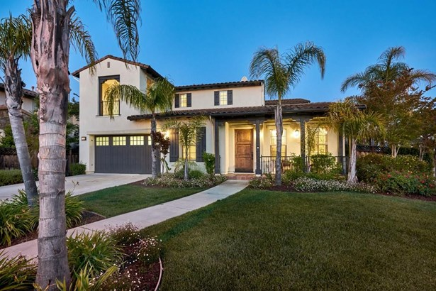 1136 Macias Lane, San Jose, CA - USA (photo 1)