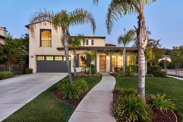 1136 Macias Lane, San Jose, CA - USA (photo 2)