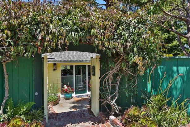 440 Edgewood Avenue, Mill Valley, CA - USA (photo 1)