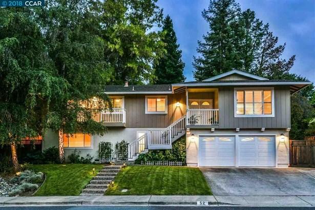52 Banbridge Pl, Pleasant Hill, CA - USA (photo 1)