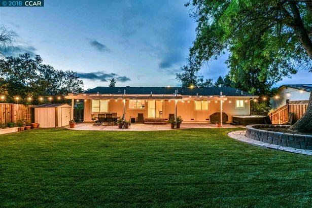 52 Banbridge Pl, Pleasant Hill, CA - USA (photo 3)