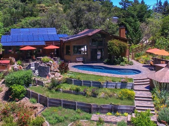 875 Summit Road, Watsonville, CA - USA (photo 1)