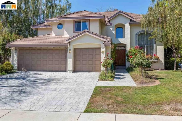 227 W Hunter Lane, Fremont, CA - USA (photo 1)