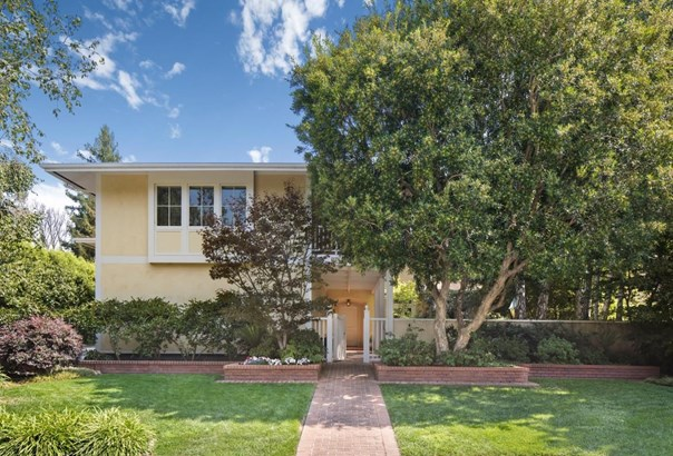 1441 Edgewood Drive, Palo Alto, CA - USA (photo 2)
