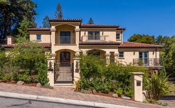 1120 Southdown Road, Hillsborough, CA - USA (photo 2)