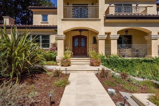 1120 Southdown Road, Hillsborough, CA - USA (photo 3)