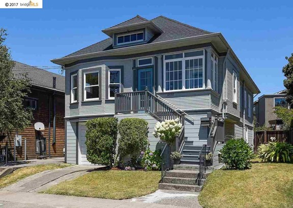 6538 Tremont St, Oakland, CA - USA (photo 1)