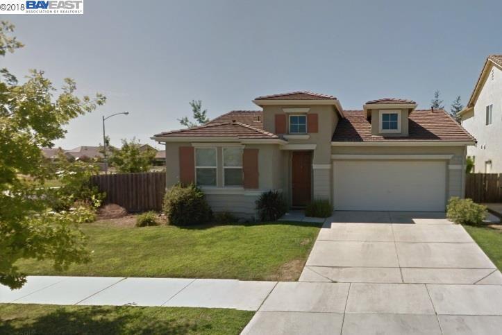 4609 Stern Drive, Merced, CA - USA (photo 1)