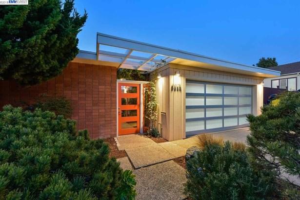 5825 Charles Avenue, El Cerrito, CA - USA (photo 1)