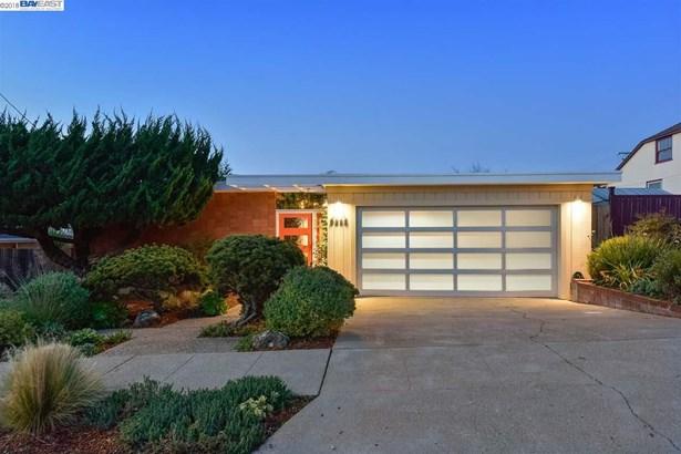 5825 Charles Avenue, El Cerrito, CA - USA (photo 3)