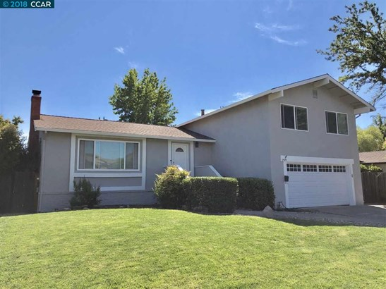 2925 Millbridge Dr., San Ramon, CA - USA (photo 1)
