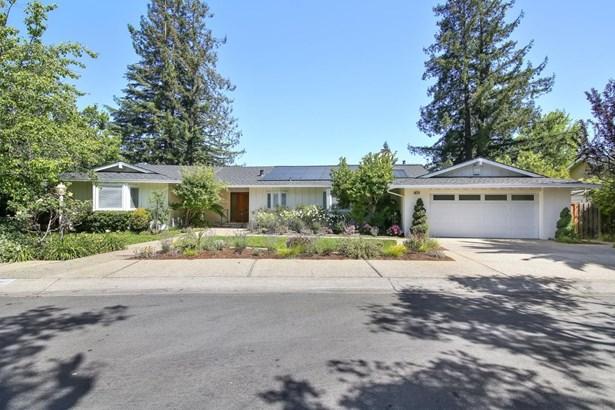 401 San Domingo Way, Los Altos, CA - USA (photo 1)