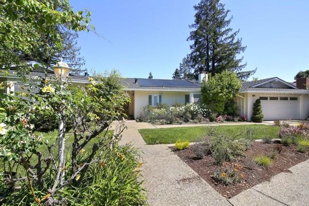 401 San Domingo Way, Los Altos, CA - USA (photo 2)