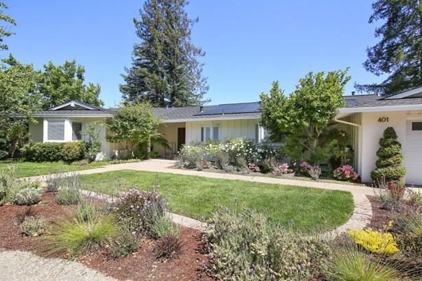 401 San Domingo Way, Los Altos, CA - USA (photo 3)