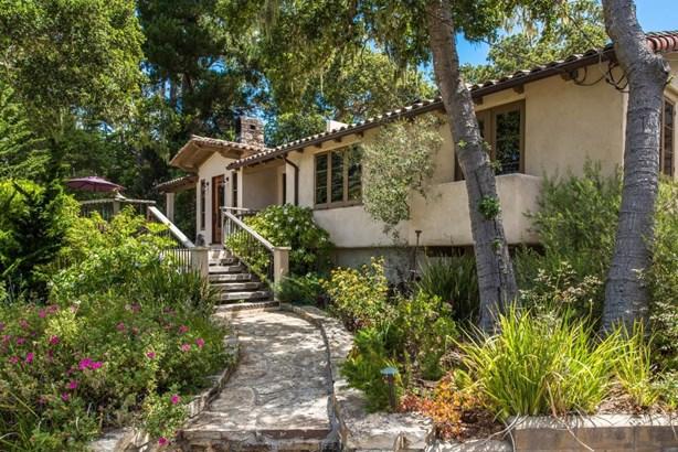 120 Fern Canyon Road, Carmel, CA - USA (photo 1)
