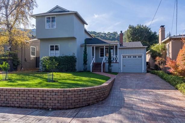 712 Tamarack Avenue, San Carlos, CA - USA (photo 1)
