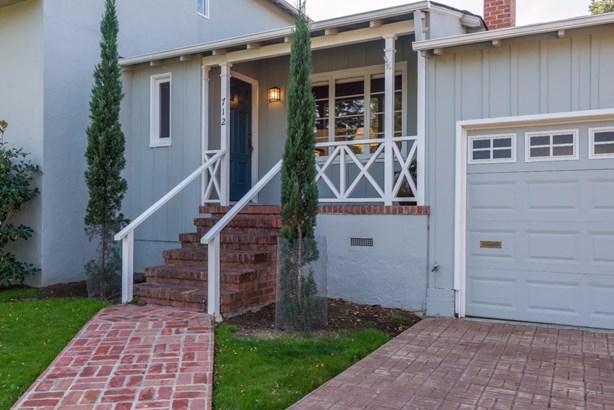 712 Tamarack Avenue, San Carlos, CA - USA (photo 3)