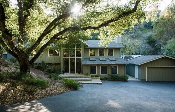 12121 Page Mill Road, Los Altos Hills, CA - USA (photo 1)