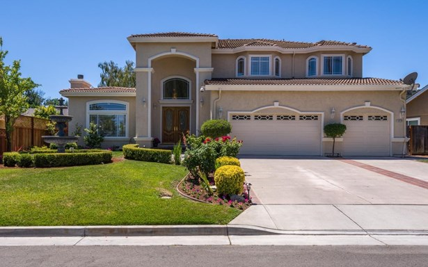 10220 Dubon Avenue, Cupertino, CA - USA (photo 1)