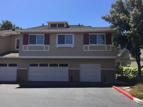 1110 Sutter Creek Lane, San Ramon, CA - USA (photo 1)