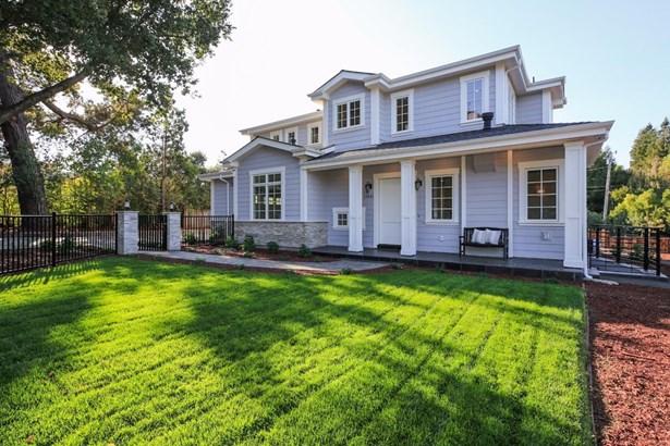 13531 Burke Road, Los Altos Hills, CA - USA (photo 1)