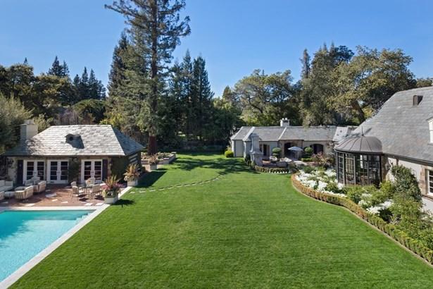 197 Oak Grove Avenue, Atherton, CA - USA (photo 3)