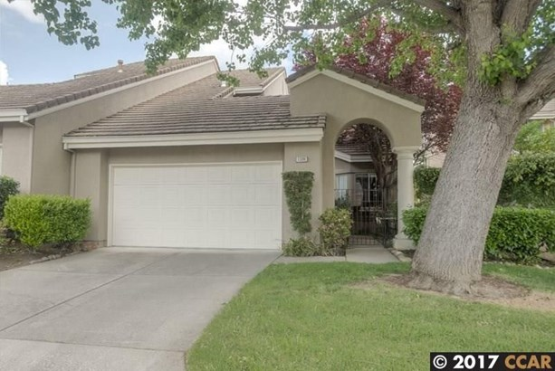 1336 Canyon Side Ave, San Ramon, CA - USA (photo 1)